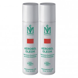 Aérosol OLEO-K - MEDICAFARM